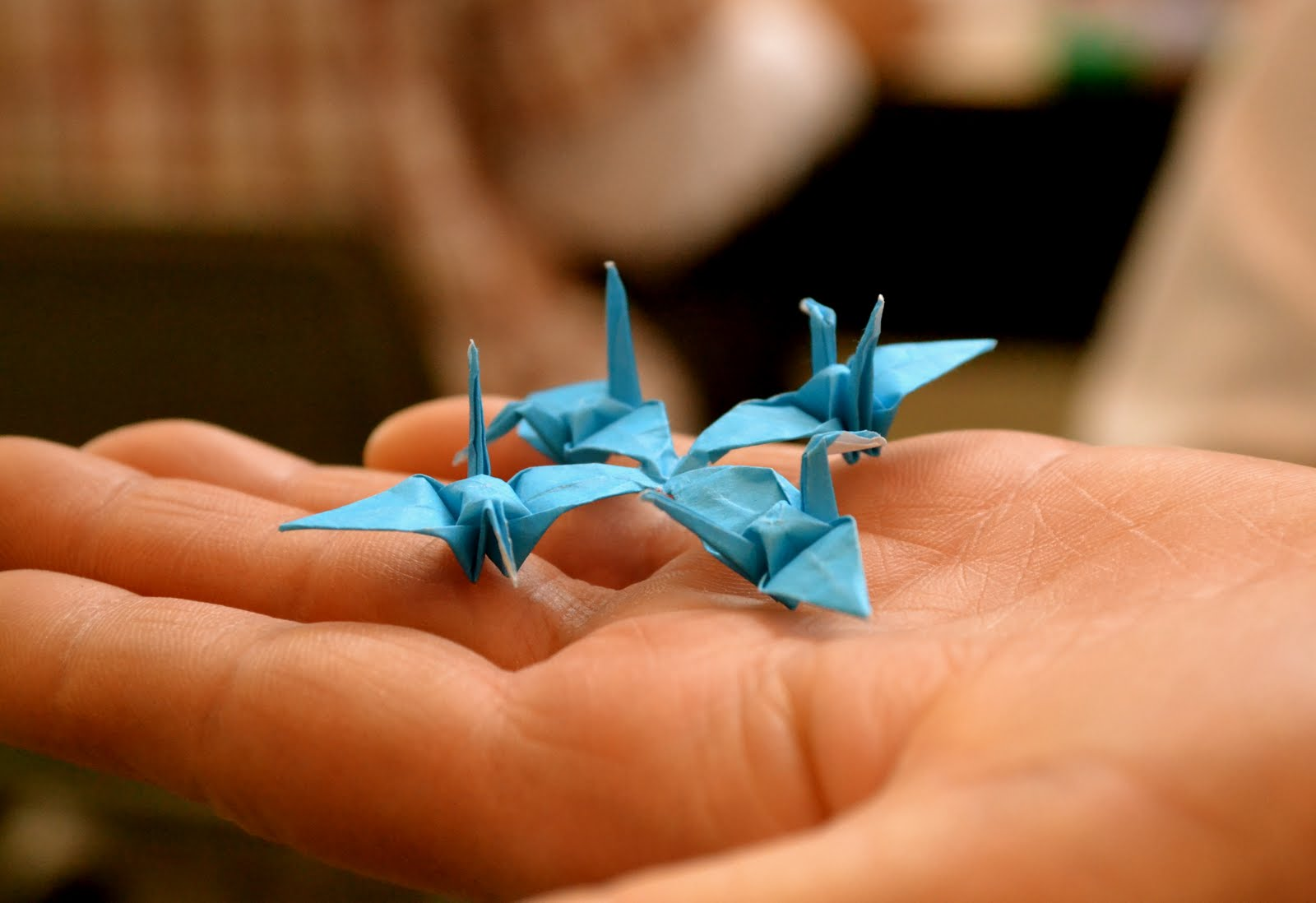 Origami History - YouTube | 1098x1600