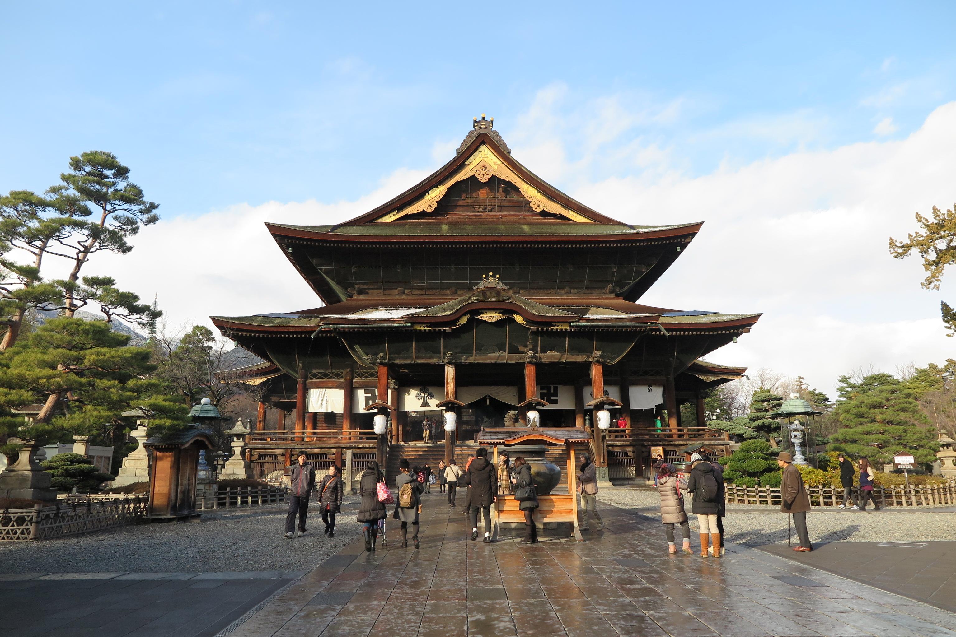 Nagano Travel Guide Chubu Youinjapan Net