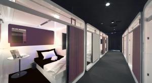first cabin hotel fukuoka