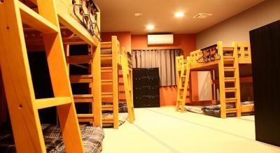 kia ora hostel fukuoka