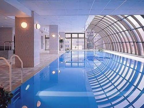 nikko hotel fukuoka