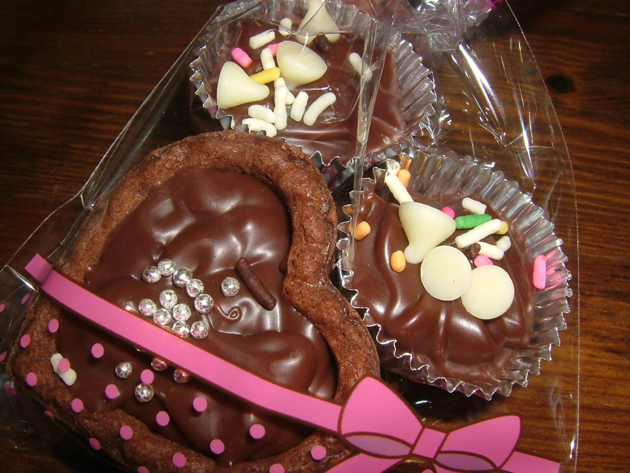 Chocolate Valentine Day Japan