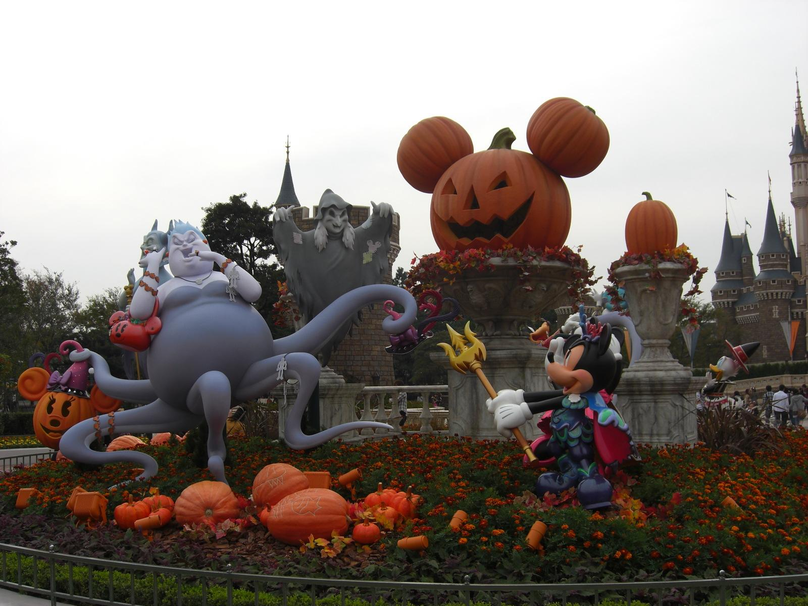 Holidays and festivities in Japan: Halloween - Holidays At Halloween