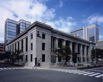 kobe city museum building
