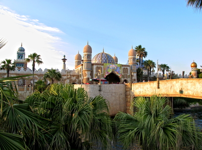 disneysea arabian coast