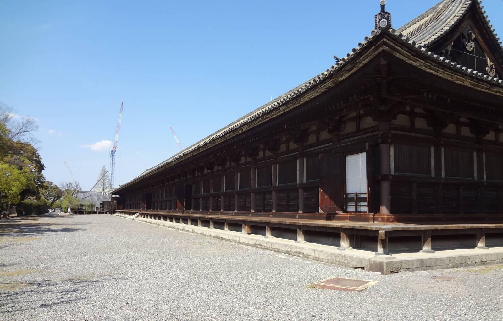 Kyoto travel guide area by area: Southern Higashiyama - youinJapan.net