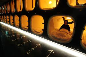 Where to stay in Kyoto - recommended hotels, capsule hotels, luxury hotels, machiya, budget ...
