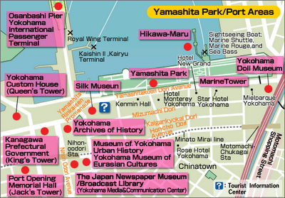Yokohama Subway Map Pdf.Download Yokohama Maps