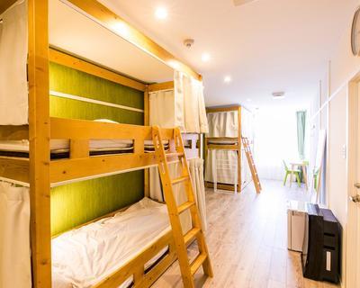 300 hostel nagoya