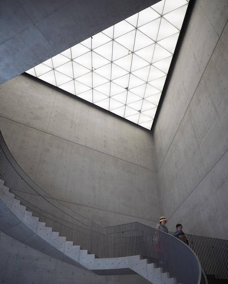 scale akita museum of art