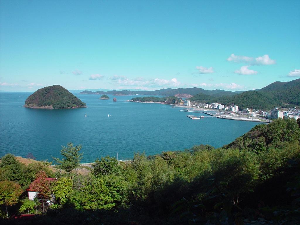 aomori asamushi onsen