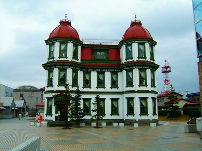 hirosaki old city library