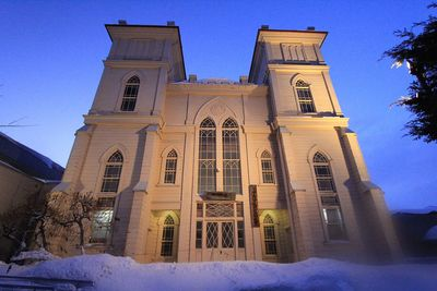 hirosaki protestant church