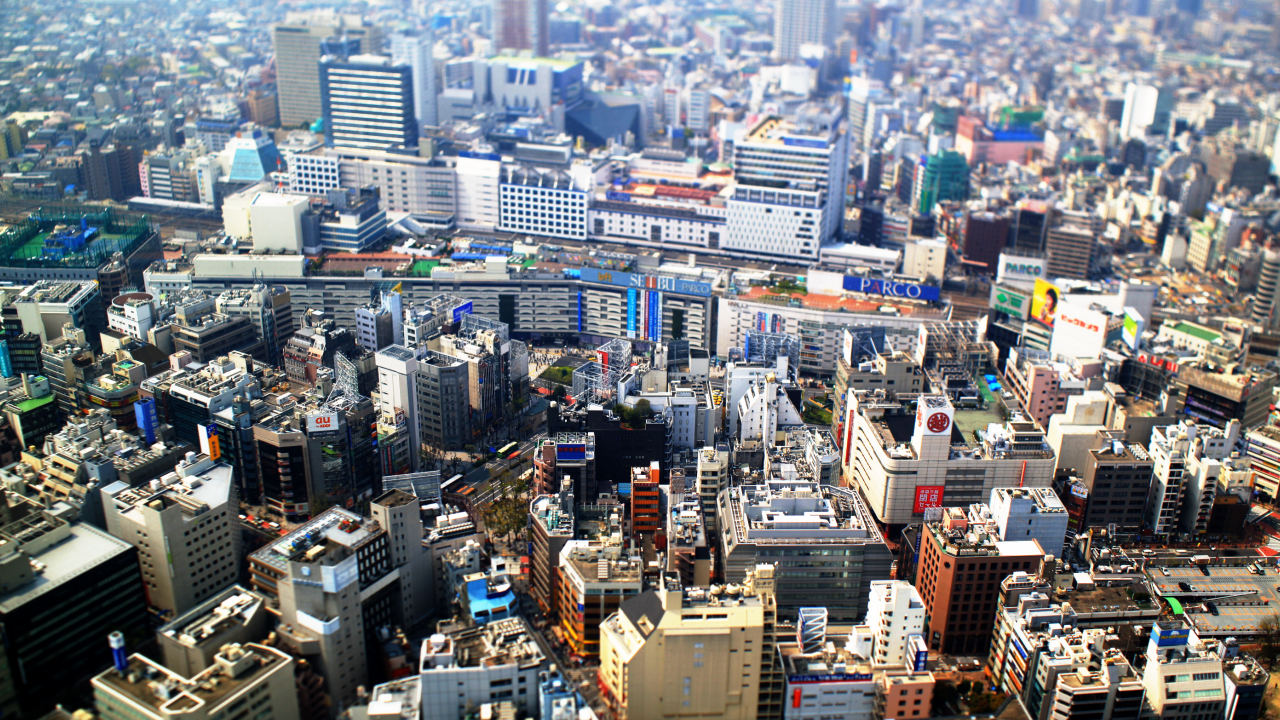 Tokyo Travel Guide Area By Area Ikebukuro Youinjapan Net