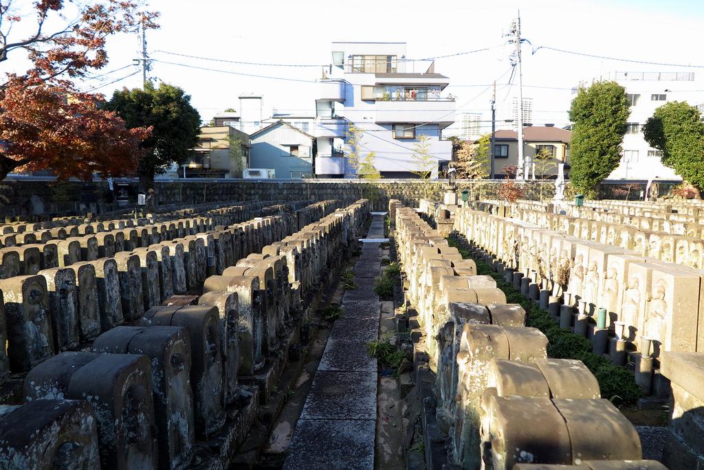 tempio jomyoin a yanaka