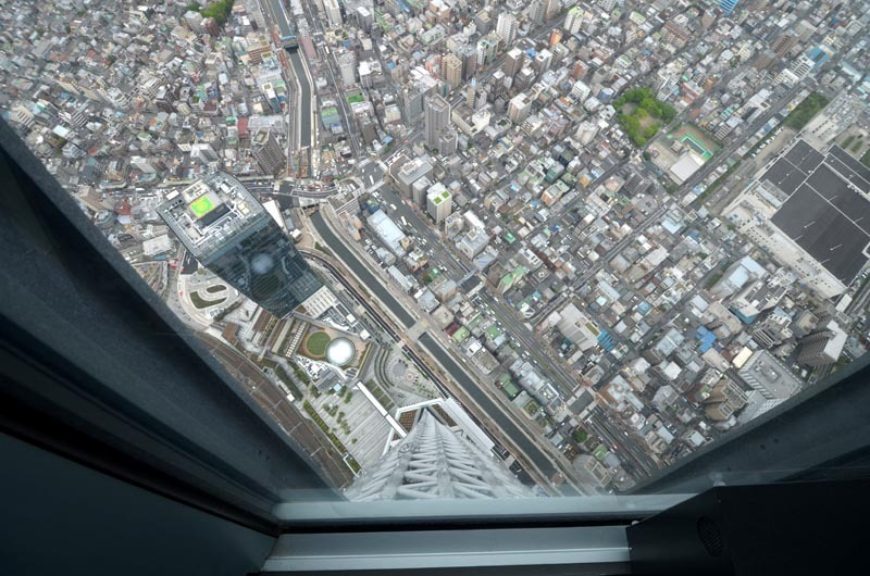 Tokyo Travel Guide Area By Area Tokyo Sky Tree