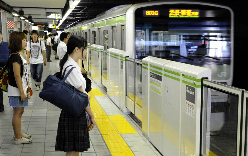 How to take any train in Japan: the ultimate guide step by step